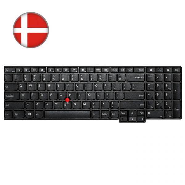 Lenovo ThinkPad Notebook Tastatur L/T/W-Serie (DK)