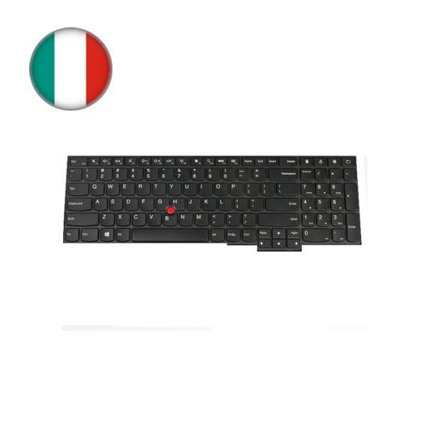 Lenovo ThinkPad E531/540 Tastatur Italienisches Layout