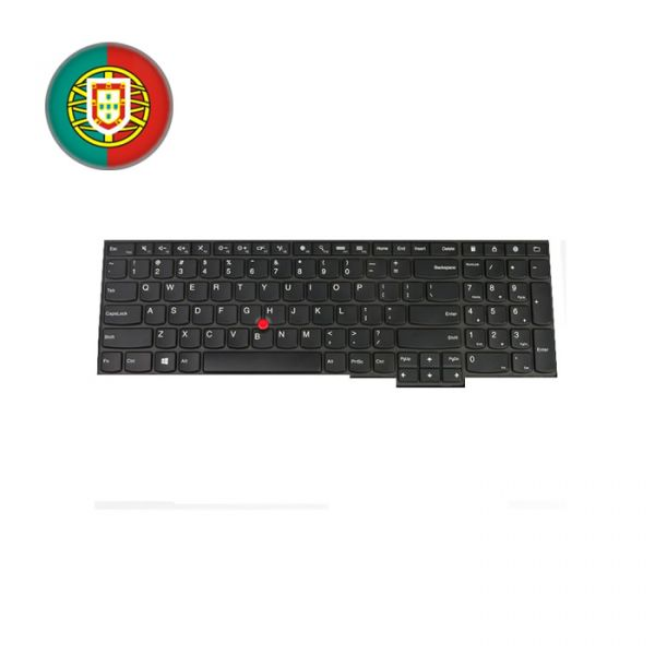 Lenovo ThinkPad Notebook Tastatur Edge E531, E540