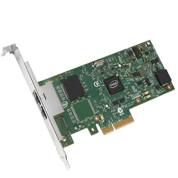 Lenovo Intel Ethernet Server Adapter I350-T2 4XC0F28730
