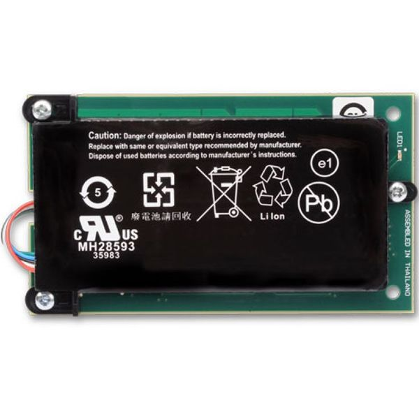Lenovo ThinkServer 8708ELP RAID Controller Batterie (67Y1495)