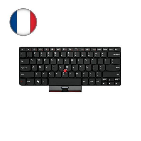 Lenovo ThinkPad Edge 15 Tastatur 60Y9680 Französisches Layout