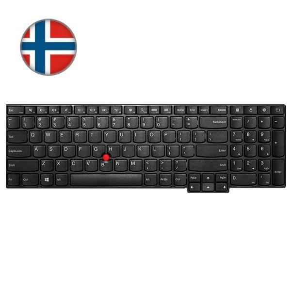 Lenovo ThinkPad Backlit Tastatur T-/W-Serie