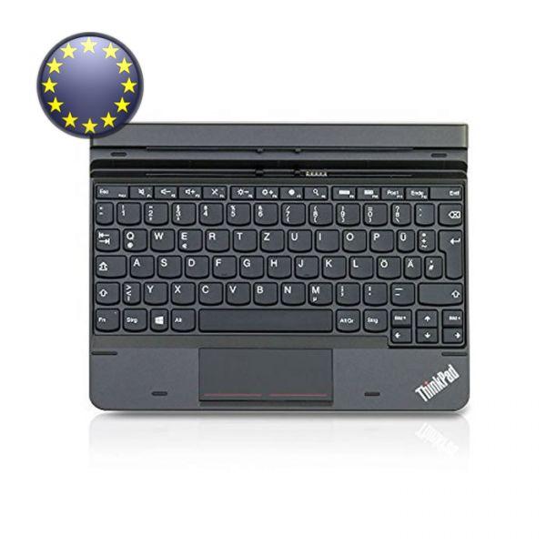 Lenovo ThinkPad 10 Ultrabook Tastatur 4X30E68125 Dänisch