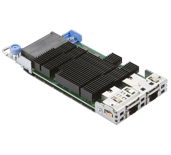 Lenovo Intel Ethernet Server Adapter I350-T4 4XC0F28740