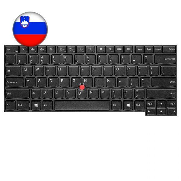 Lenovo ThinkPad Notebook Tastatur L/T Serie (04Y0849)