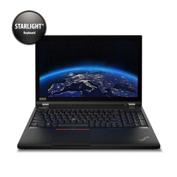 Lenovo ThinkPad P53 20QN000UGE STL