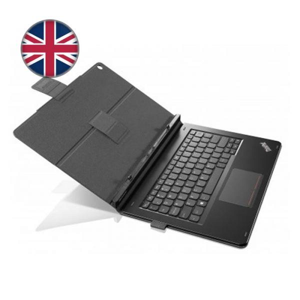 Lenovo ThinkPad Helix New Folio Tastatur-Dock (4X30J32044)