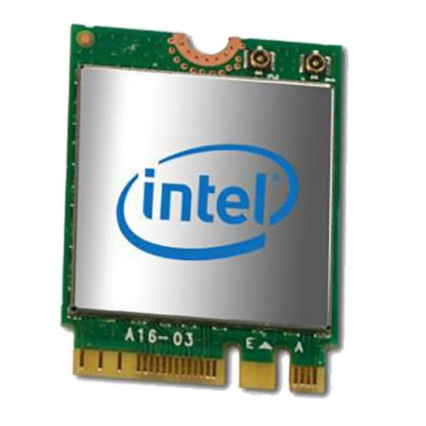Intel WLAN Karte NB8265+BT 2x2AC noVpro