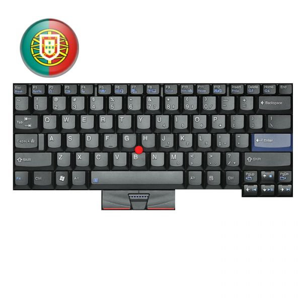 Lenovo ThinkPad Notebook Tastatur SL-/L-Serie