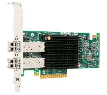 Lenovo Netzwerkkarte OCe14102-UX 4XC0F28736