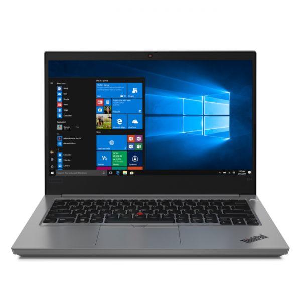 Lenovo ThinkPad E14 silver 20RA001CGE