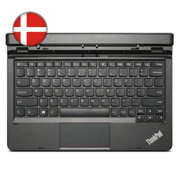 Lenovo ThinkPad Helix New UltraBook Standard Tastatur-Dock (4X30G93862)