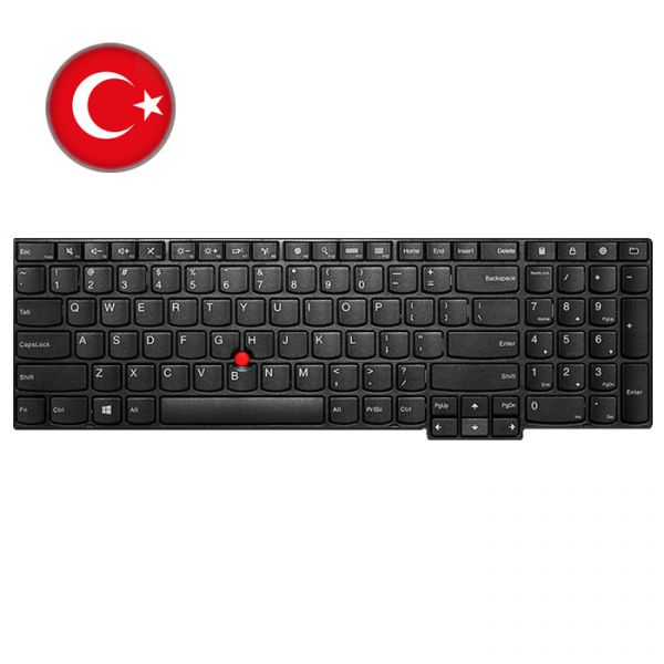 Lenovo ThinkPad Notebook Tastatur L/T/W Serie (04Y2454)