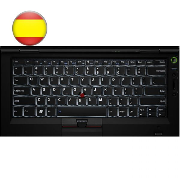 Lenovo ThinkPad Notebook Tastatur X1