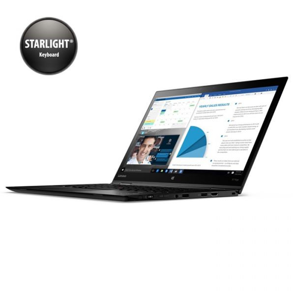 Lenovo ThinkPad X1 Yoga 2nd 20JE002EGE STL