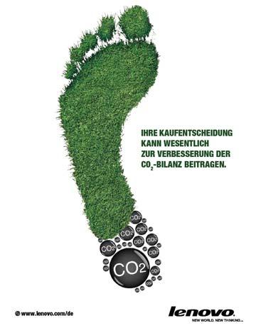 Lenovo Green IT