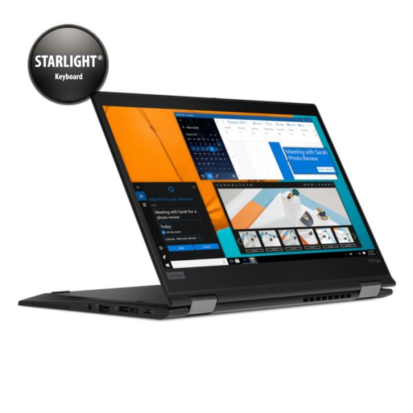 Lenovo ThinkPad X13 Yoga 20SY001HGE Privacy Guard STL