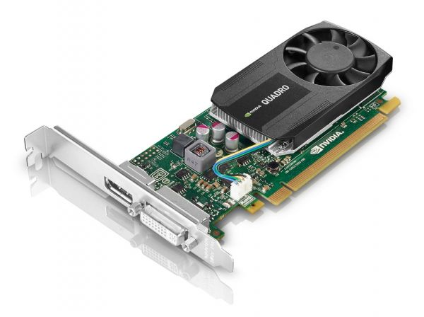 NVIDIA Quadro K420 1GB Grafikkarte 0F56045