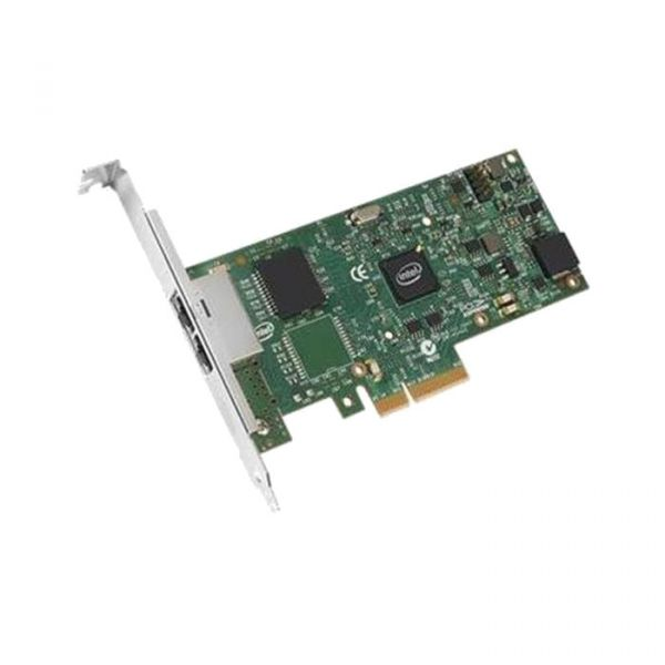 ThinkServer 1Gbps Ethernet I350-T2 Adapter 0C19506