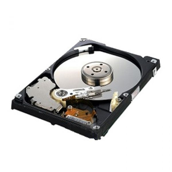 "160GB 2,5"" SATA Notebookfestplatte"