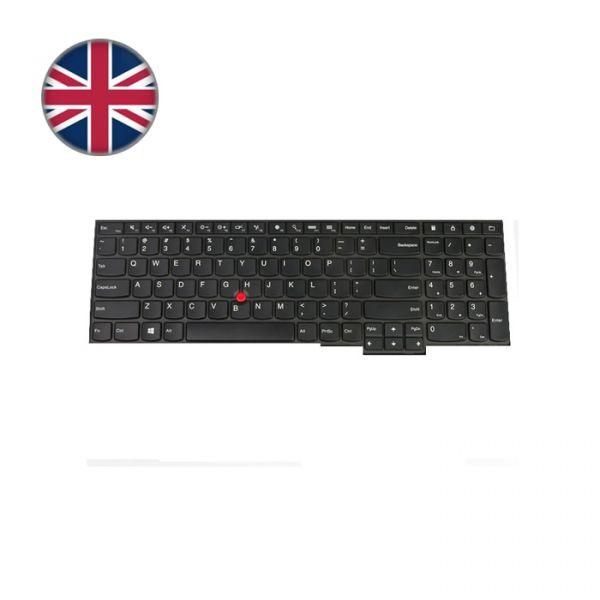 Lenovo ThinkPad E531/540 Tastatur UK-Englisches Layout