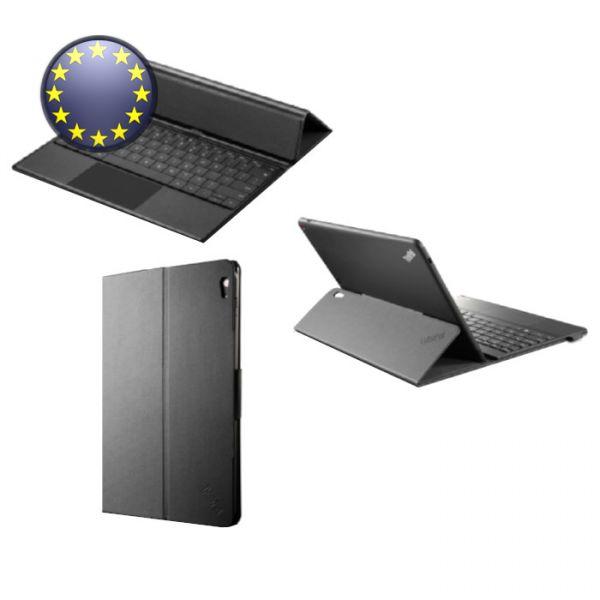 Lenovo ThinkPad 10 Folio Tastatur 4X30J32079 Finnisch/Schwedisch