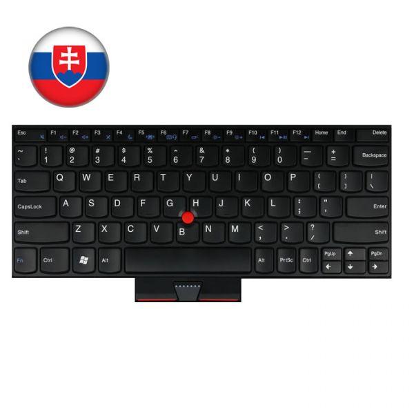 Lenovo ThinkPad X131e Tastatur Slowakisches Layout