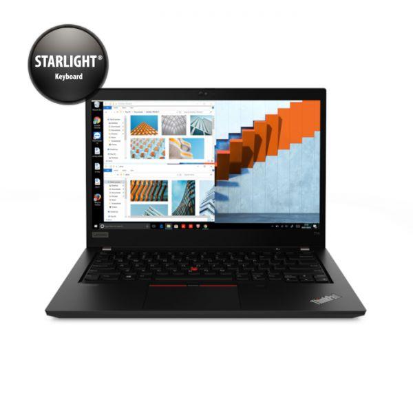 Lenovo ThinkPad T14 20S0000FGE STL