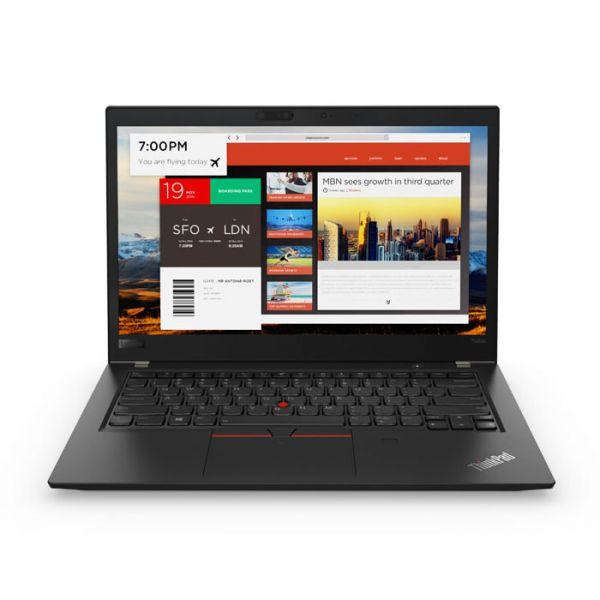 Lenovo ThinkPad T480s 20L8S27R00