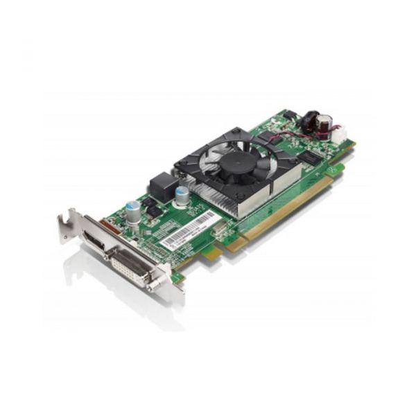 AMD Radeon HD7450 1GB Grafikkarte 0A99682