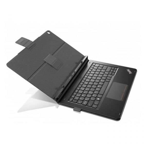 Lenovo ThinkPad Helix New Folio Tastatur-Dock (4X30J32029)