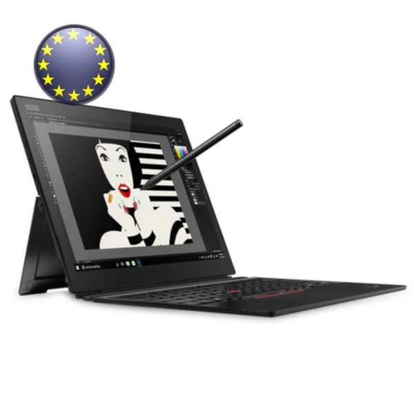 Lenovo ThinkPad X1 Tablet 3rd Basic 20KJ001Jxx
