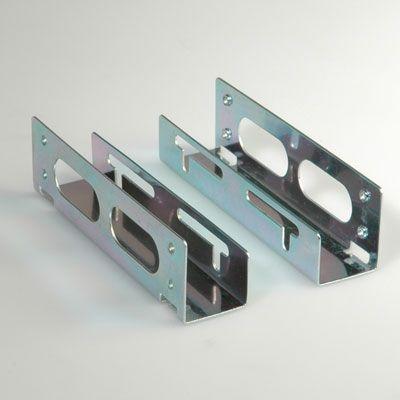 Einbausatz für Festplatten