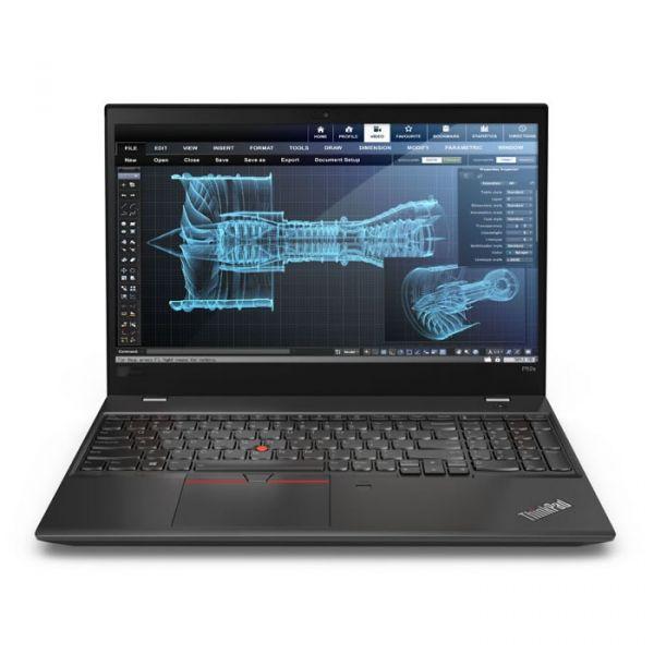 Lenovo ThinkPad P52s 20LB000HGE