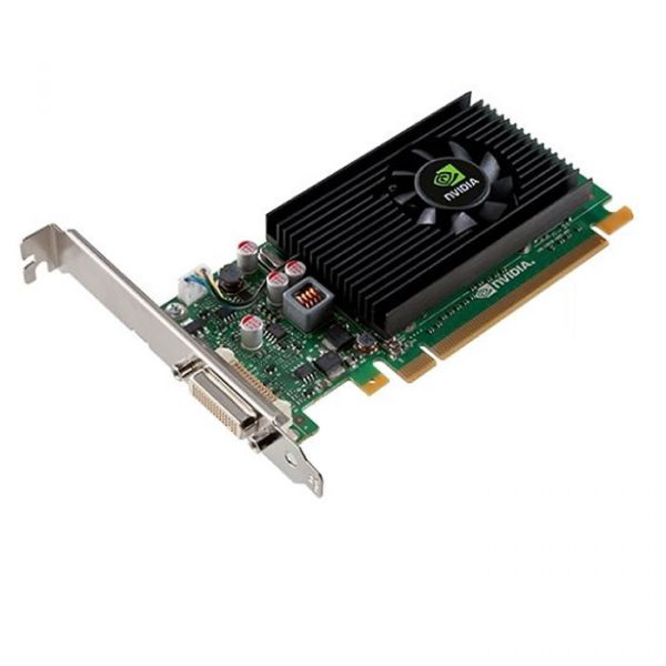NVIDIA Quadro NVS315 1GB Grafikkarte 0A10164