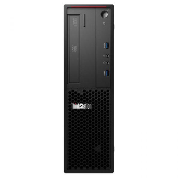 Lenovo ThinkStation P320 SFF 30BJS14Sxx