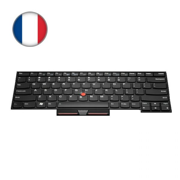 Lenovo ThinkPad Notebook Tastatur T430u