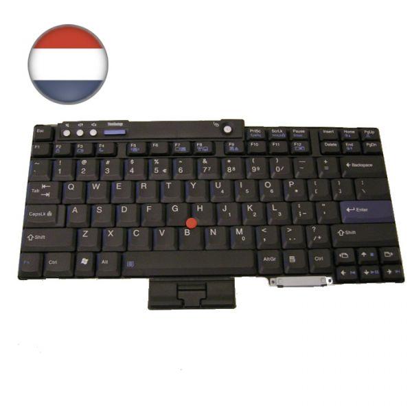 Lenovo ThinkPad Notebook Tastatur R-/T-/W-Serie