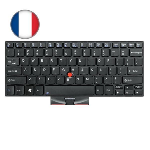 Lenovo ThinkPad x100e Tastatur 60Y9377 Französisches Layout