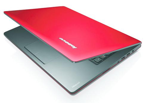 Lenovo IdeaPad S Serie in Pink