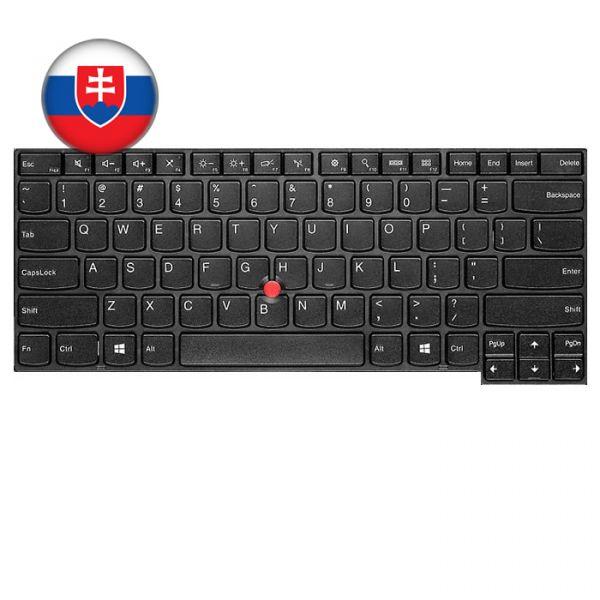 Lenovo Tastatur L440 L450 T431s T440p T440s T440 T450 T450s T450p Slowakisch