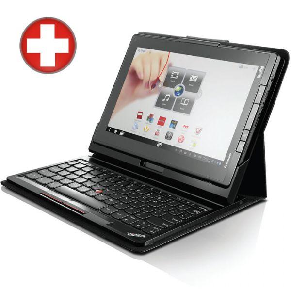 Lenovo ThinkPad Tablet Keyboard Folio Case (0A36384)