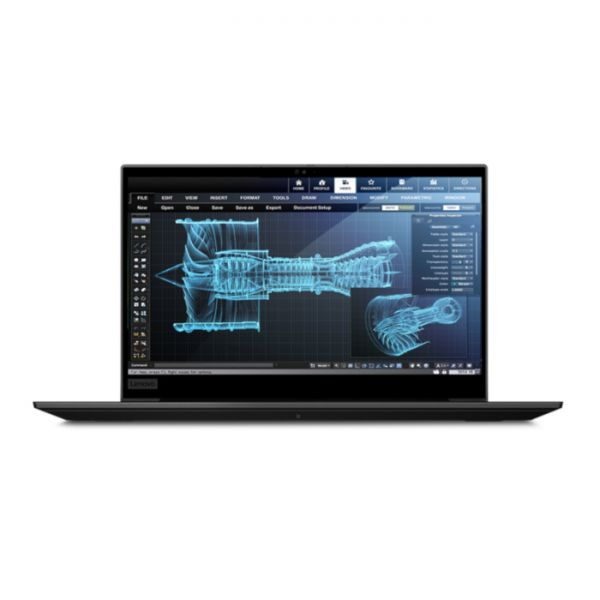 Lenovo ThinkPad P1 2nd Gen 20QT0039GE
