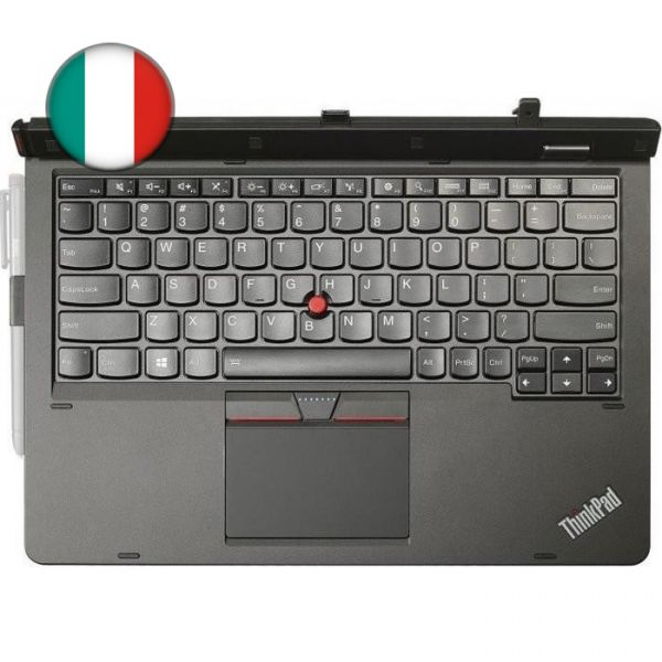 Lenovo ThinkPad Helix New UltraBook Pro Tastatur-Dock (4X30G93905)