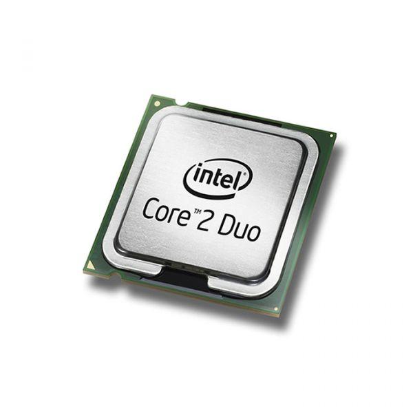 Intel Core 2 Duo E6300 Prozessor