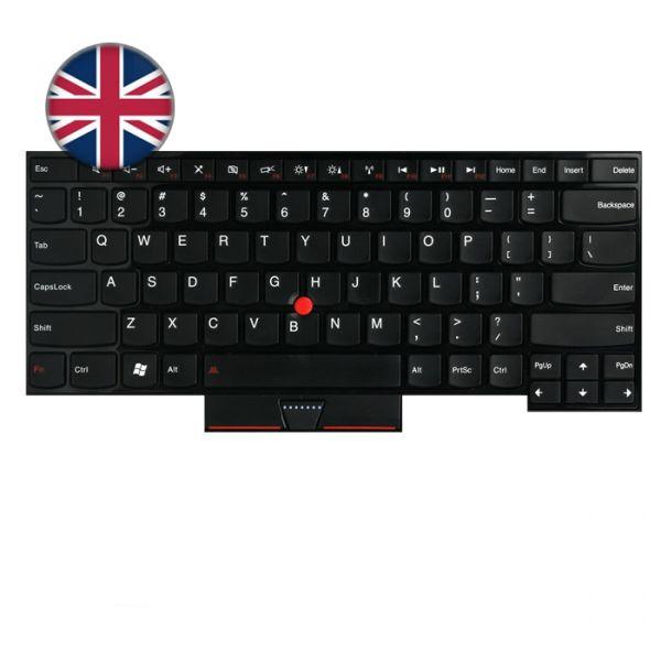 Lenovo ThinkPad Notebook Tastatur S430 (04W2706)
