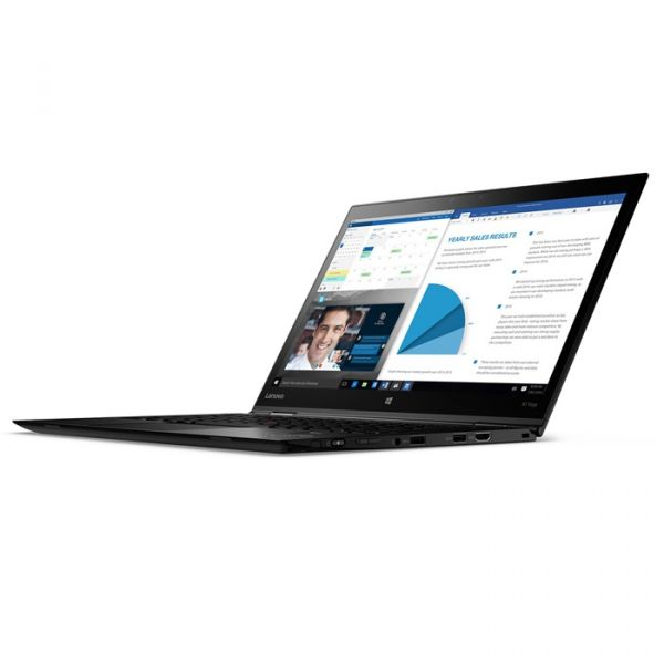 Lenovo ThinkPad X1 Yoga 2nd 20JES0X1GE