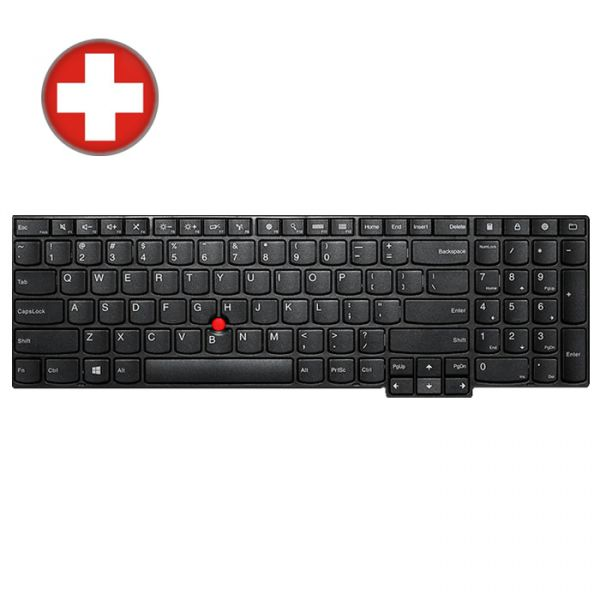 Lenovo ThinkPad Notebook Backlit Tastatur T/W Serie (04Y2414)
