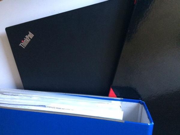 Notebook für Schule & Studium